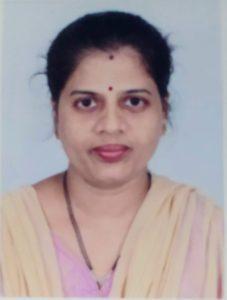 Vinaya Mahendra Gade
