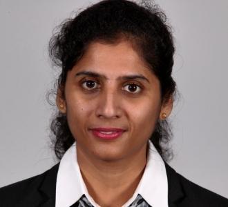 Mrs. Kirti Suripaga