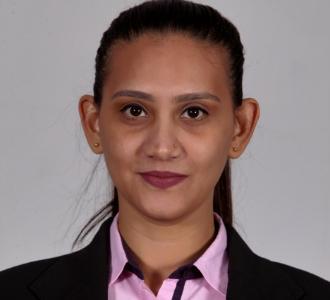Ms. Nikhitta Aarya