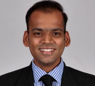 Mr. Vicky Bardeskar