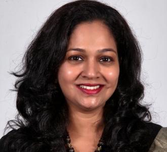 Ms.Chitralekha Sawant
