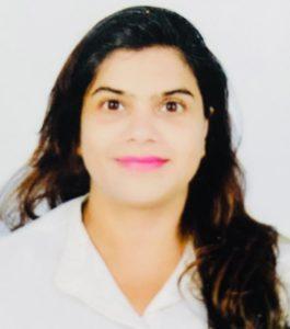 Ms. Enid Dias