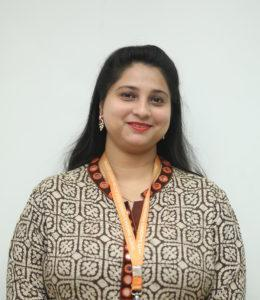 Ms. Archana Patil
