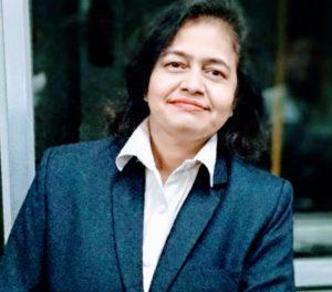 Chef Tanuja Tipnis