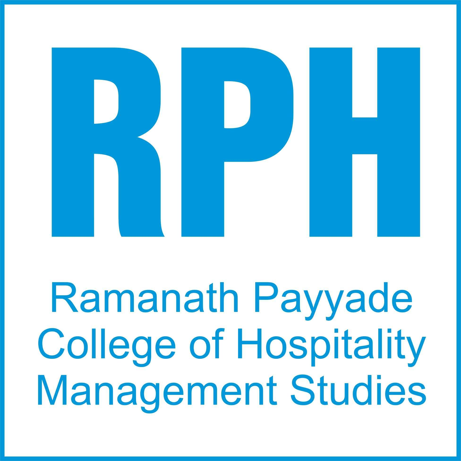 RPH Hospitality Management College Logo