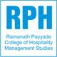RPH Hospitality Management College Logo