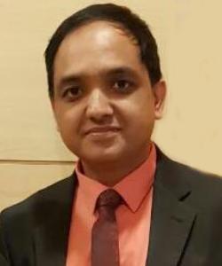Mr. Prakash More