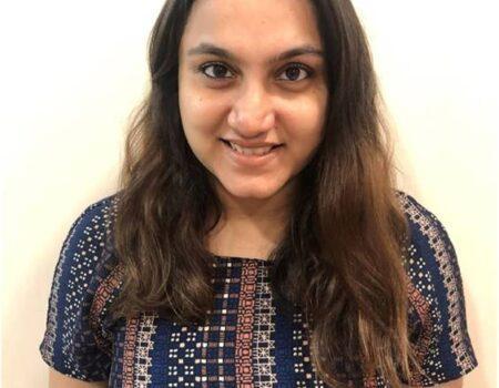 Ms. Niyati Bapat