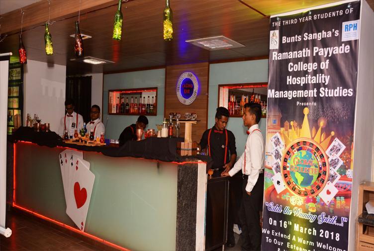 hospitality management courses in mumbai