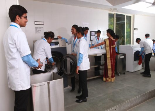 Housekeeping-lab