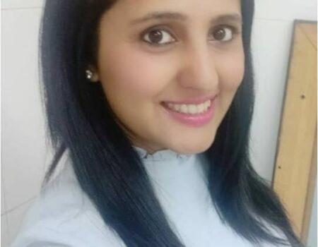 Ms Ayesha Mohta