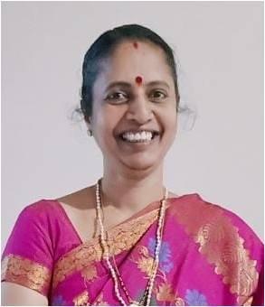Mrs. Hemlata Shetty